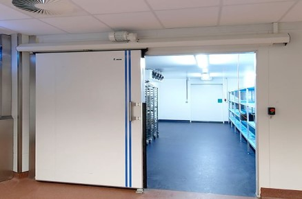 Cold Room Store Cleaning Services
